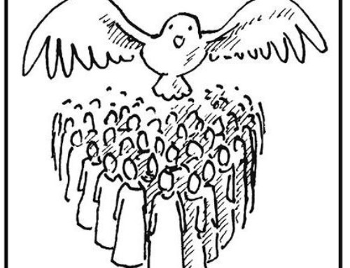 Sveti Duh – živi spomin Cerkve